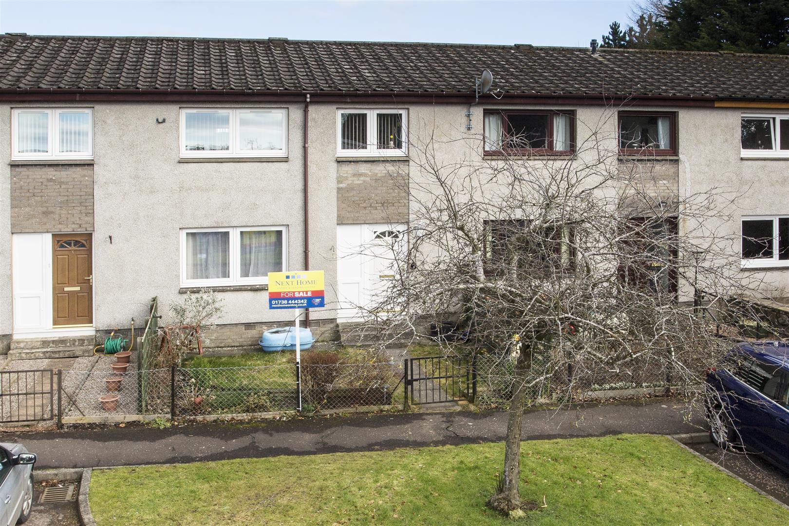 5, Park Terrace, Aberuthven, Auchterarder, Perthshire, PH3 1HU, UK